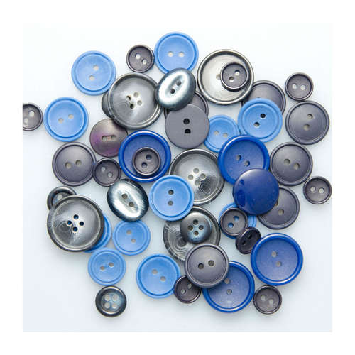 Buttons & Fastenings