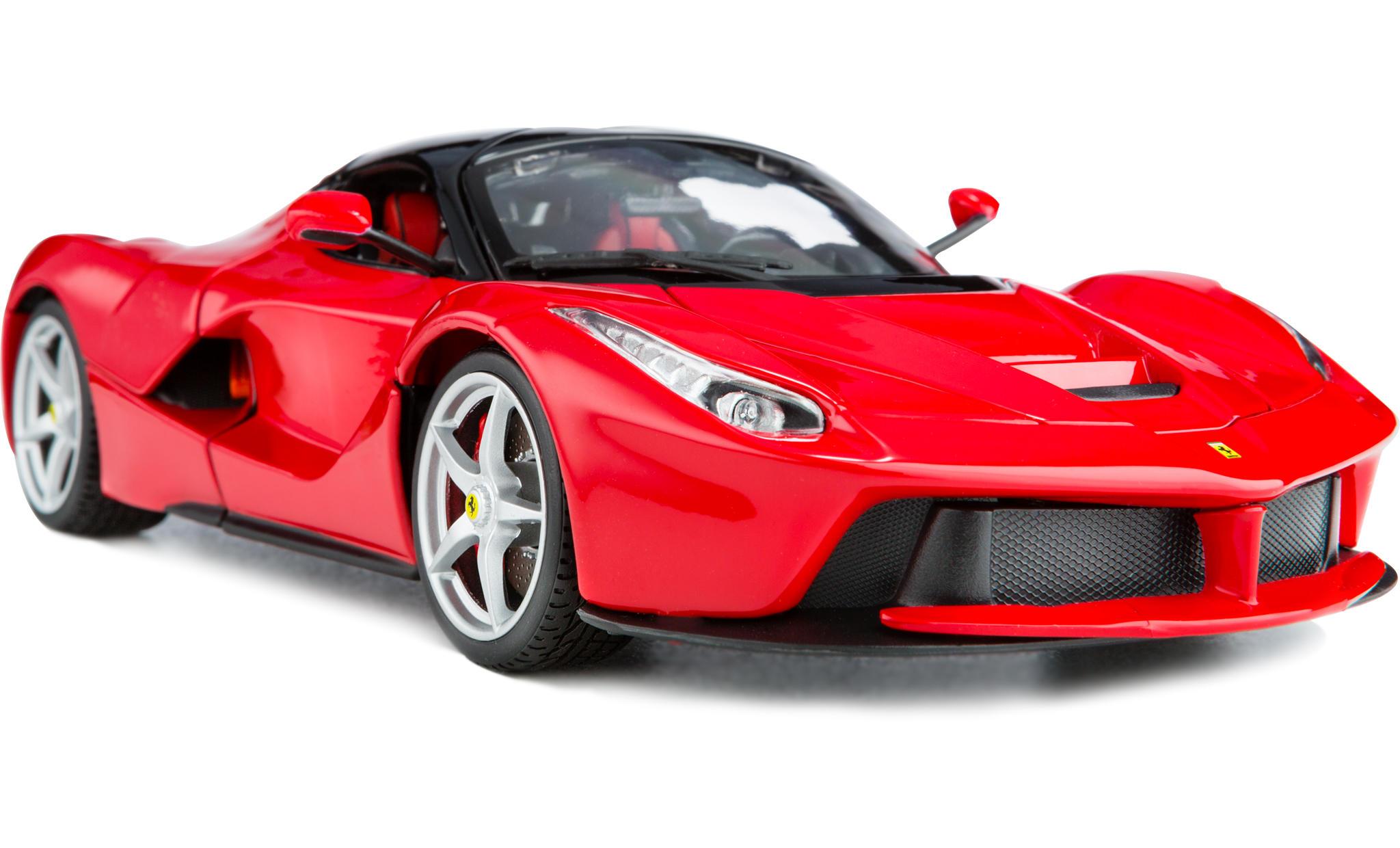Ferrari LaFerrari Signature Series