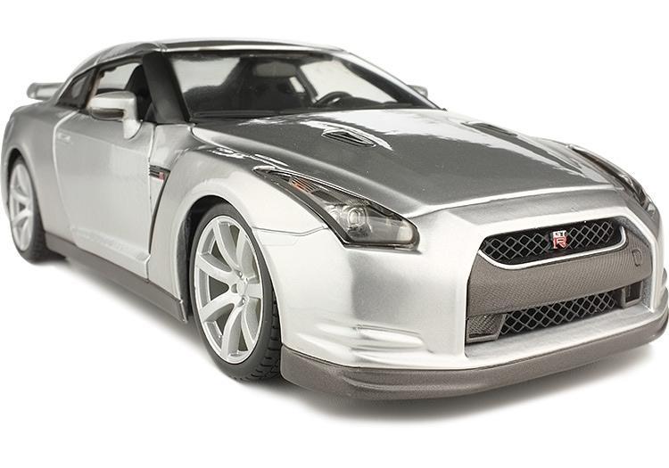 Nissan Model Cars