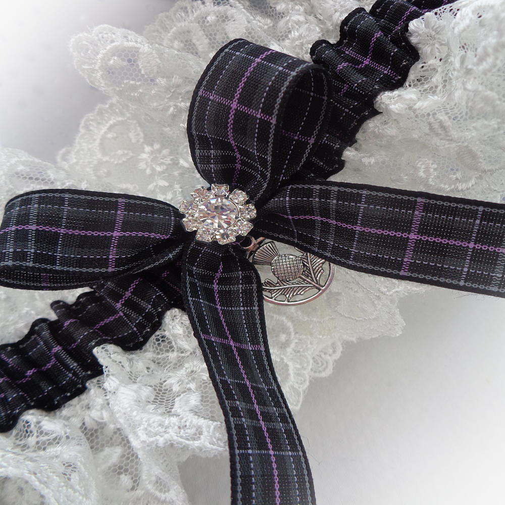 wedding charms scotland