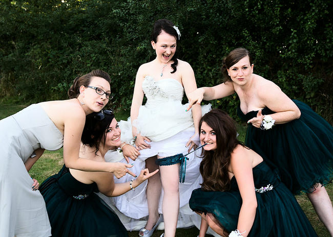 Lauren price wedding