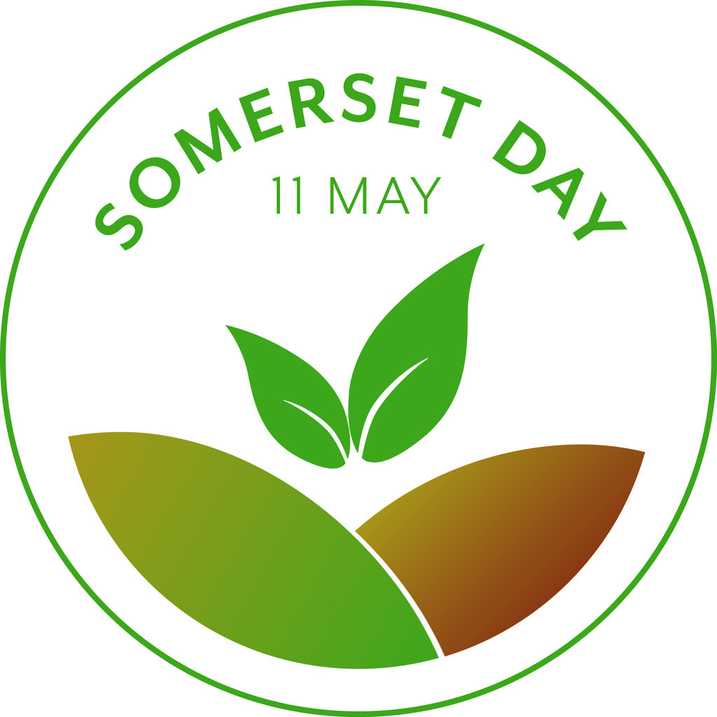 #SomersetDay