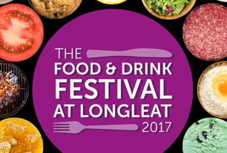 Longleat Food & Drink Festival