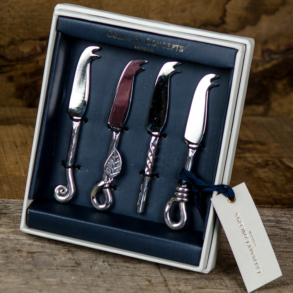Miniature Knife Sets