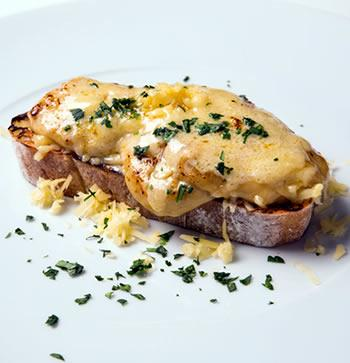 A BIG FAT CHEESY WELSH RAREBIT AUTUMN RECIPE SPECIAL