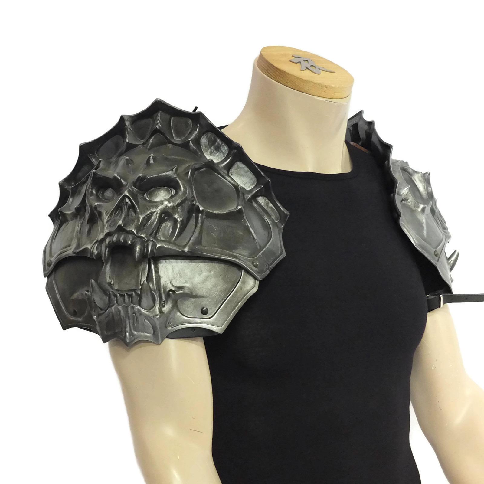 Dragon Armoury larp armour