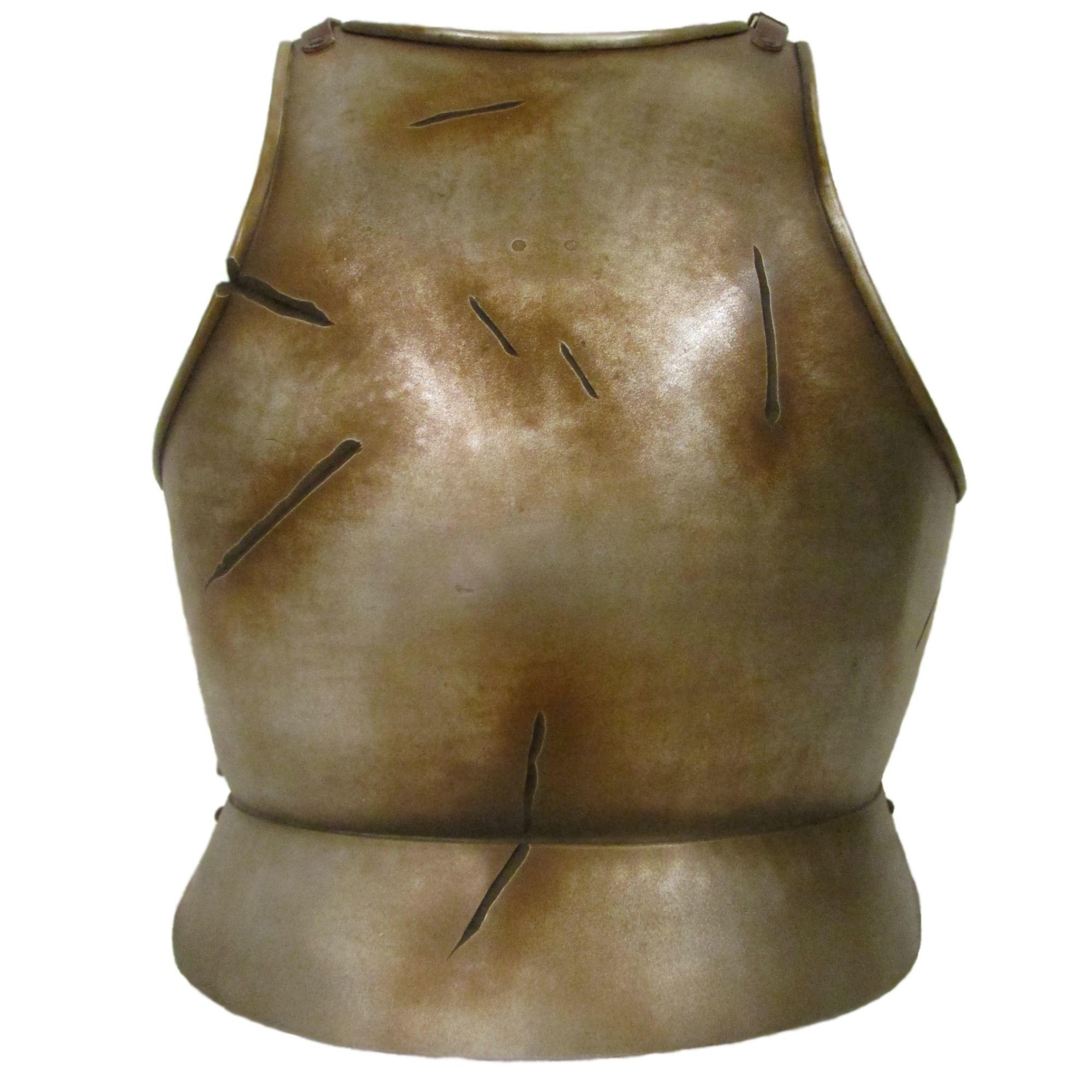 Small medieval breastplate for larp