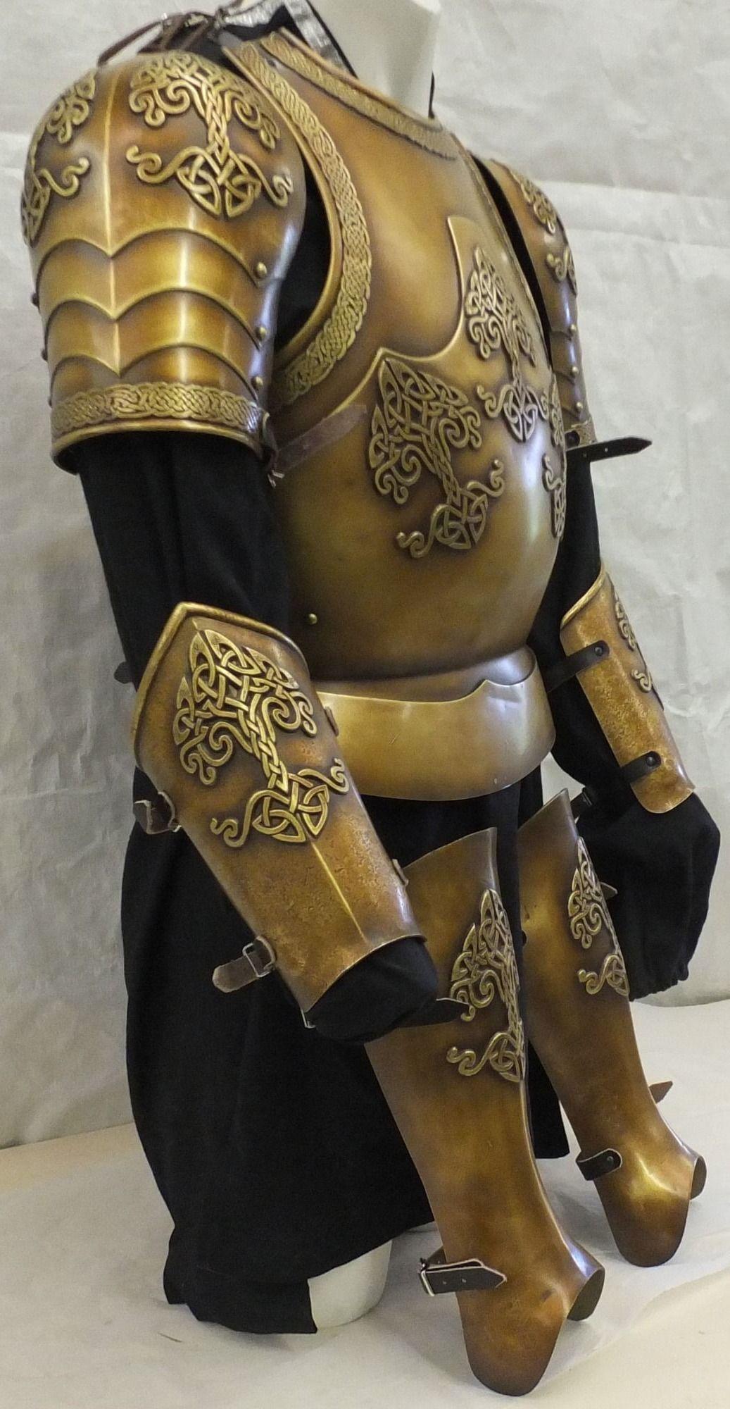 Celtic Armour