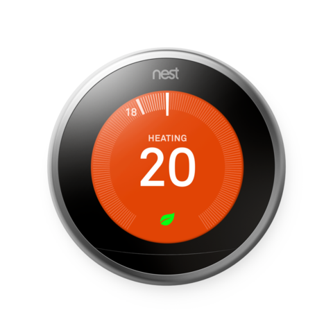 Nest Gen 3 thermostat: What's new?