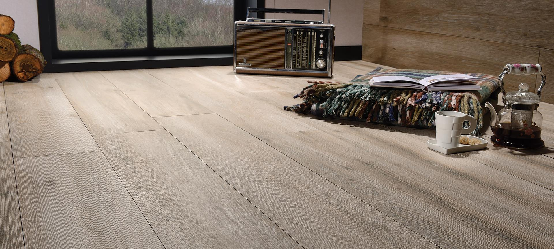 """Wood Effect Porcelain Tiles"""