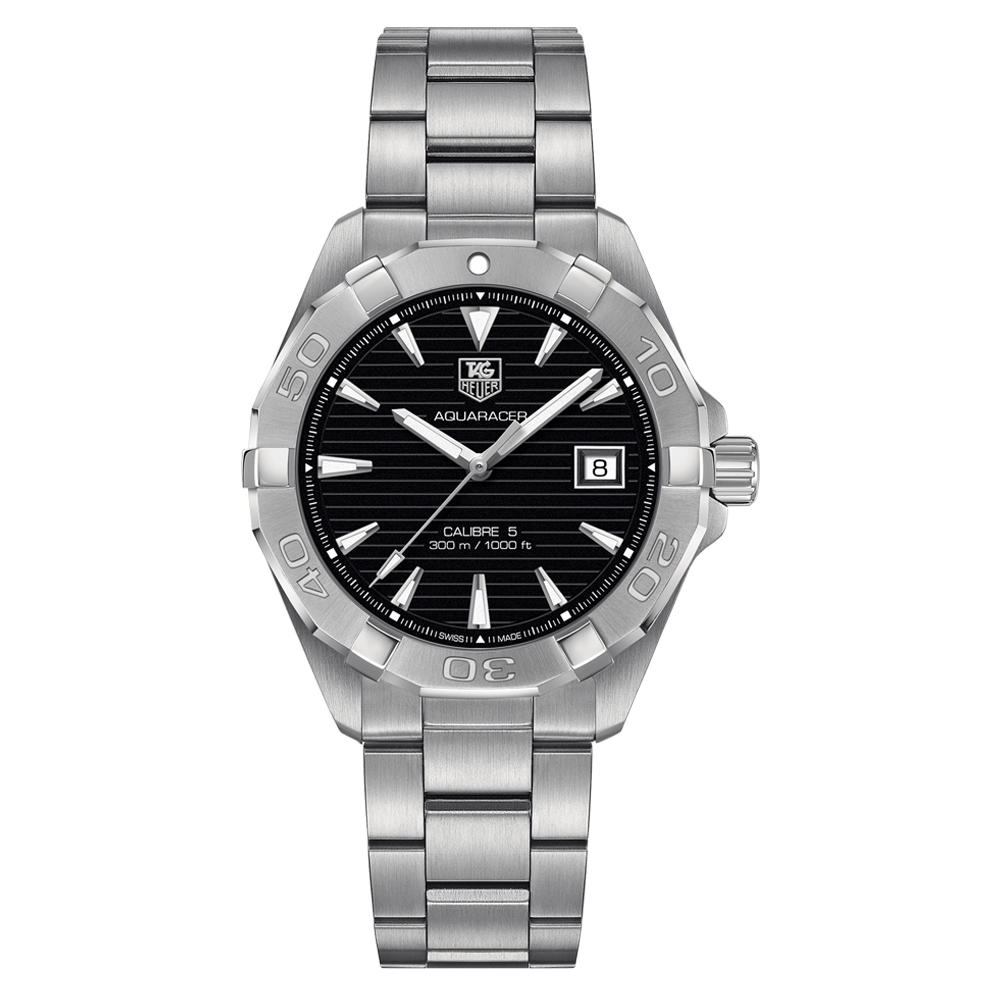TAG Heuer Aquaracer Calibre 5 WAY2110.BA0928