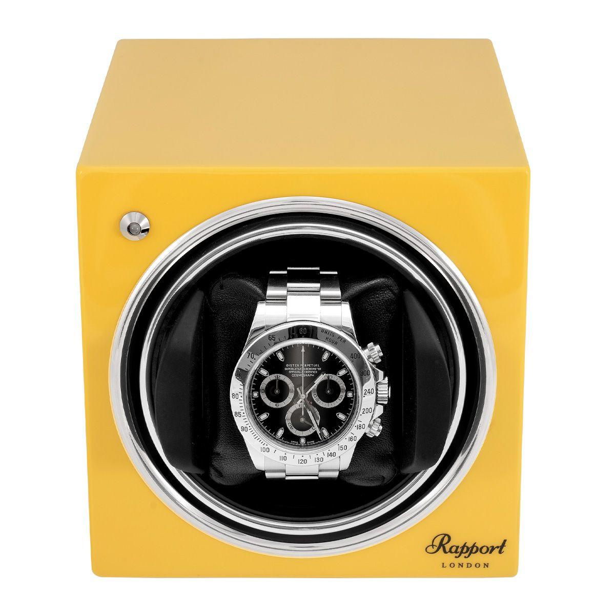 Rapport Evo Cube Watch Winder