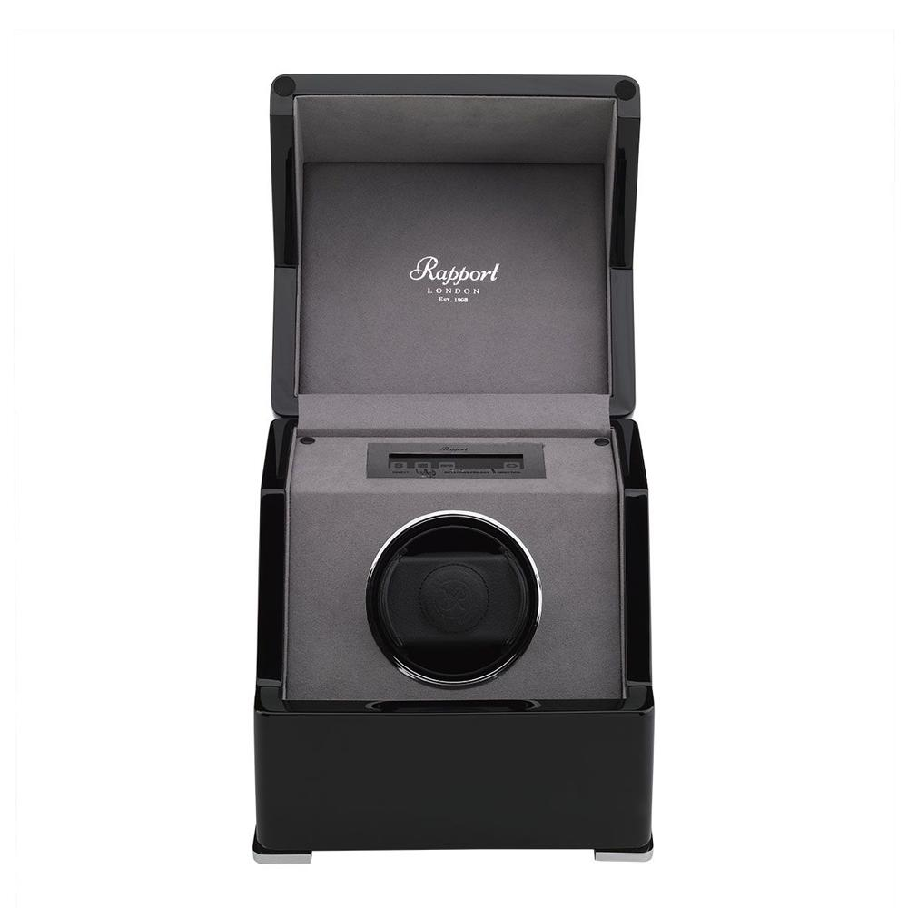 Rapport Perpetua III Single Watch Winder at Bouchon Watches