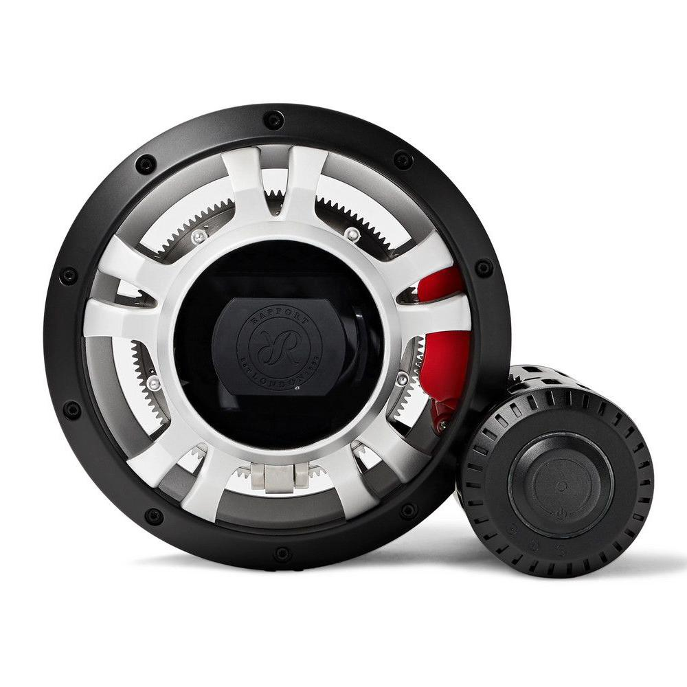 Rapport Wheel Watch Winder at Bouchonwatches.com