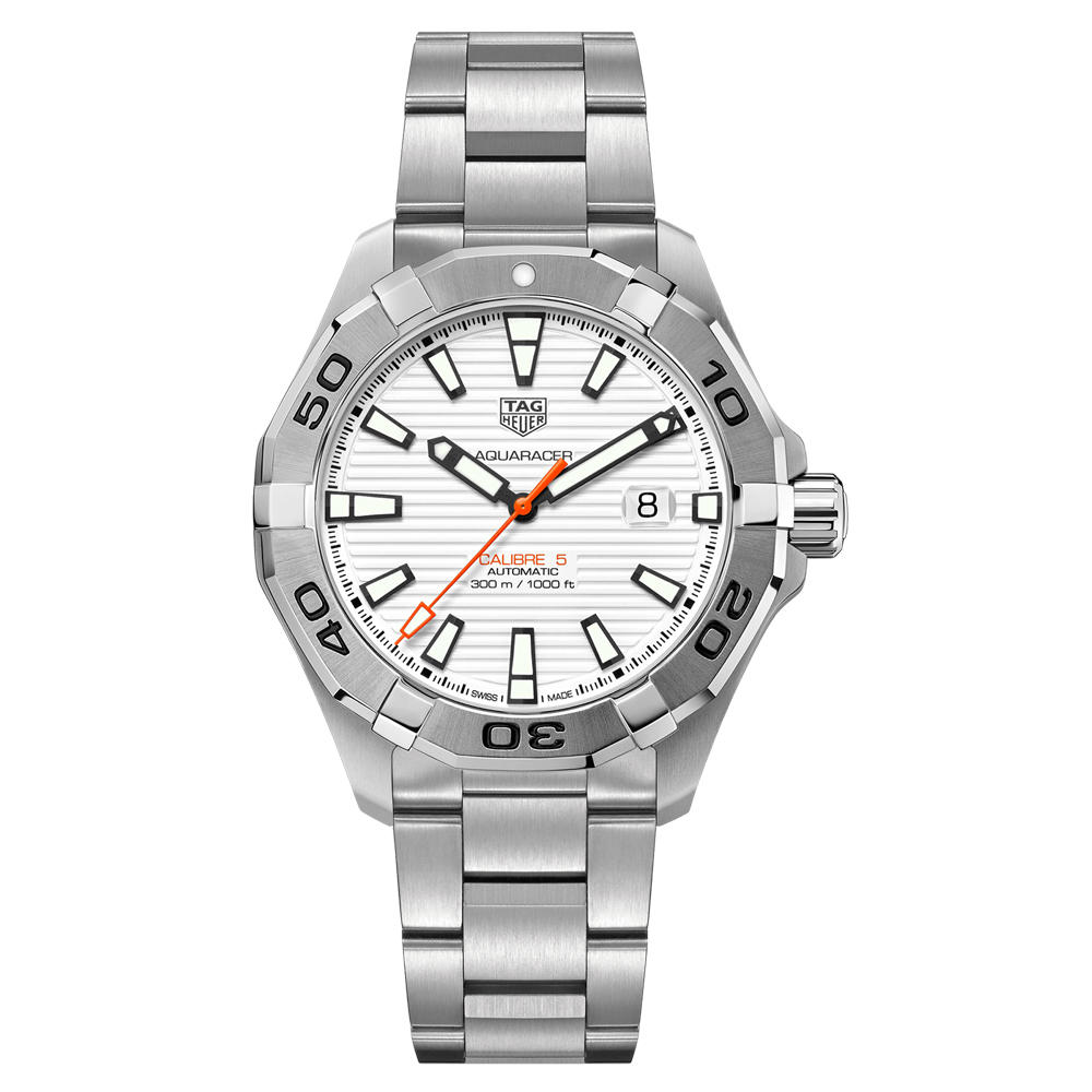 TAG Heuer Aquaracer Calibre 5 WAY2013.BA0927