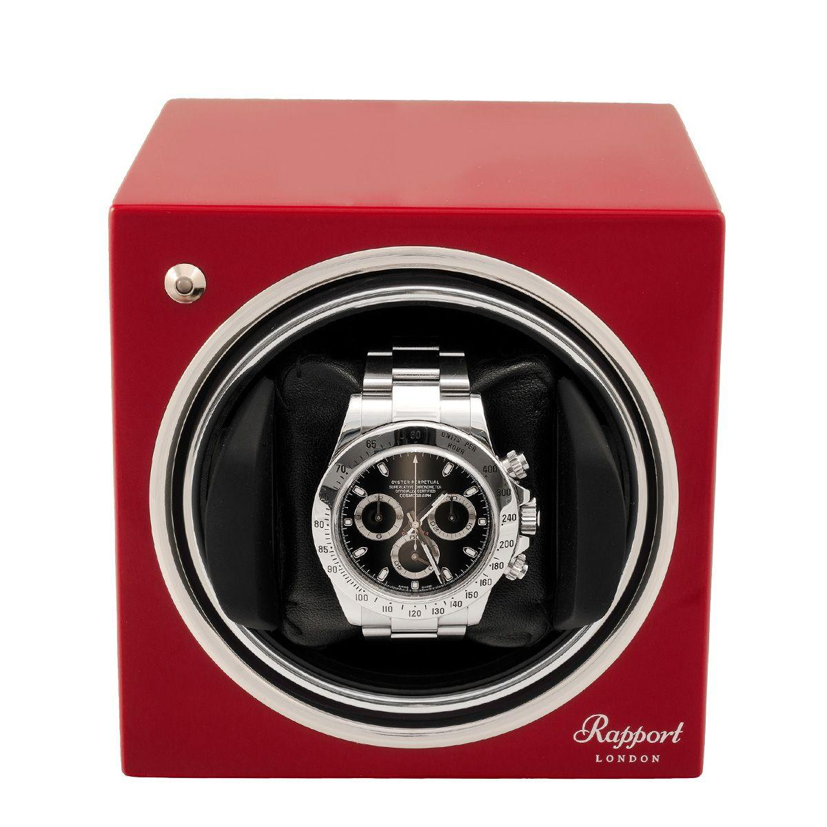 Evo Cube Watch Winder