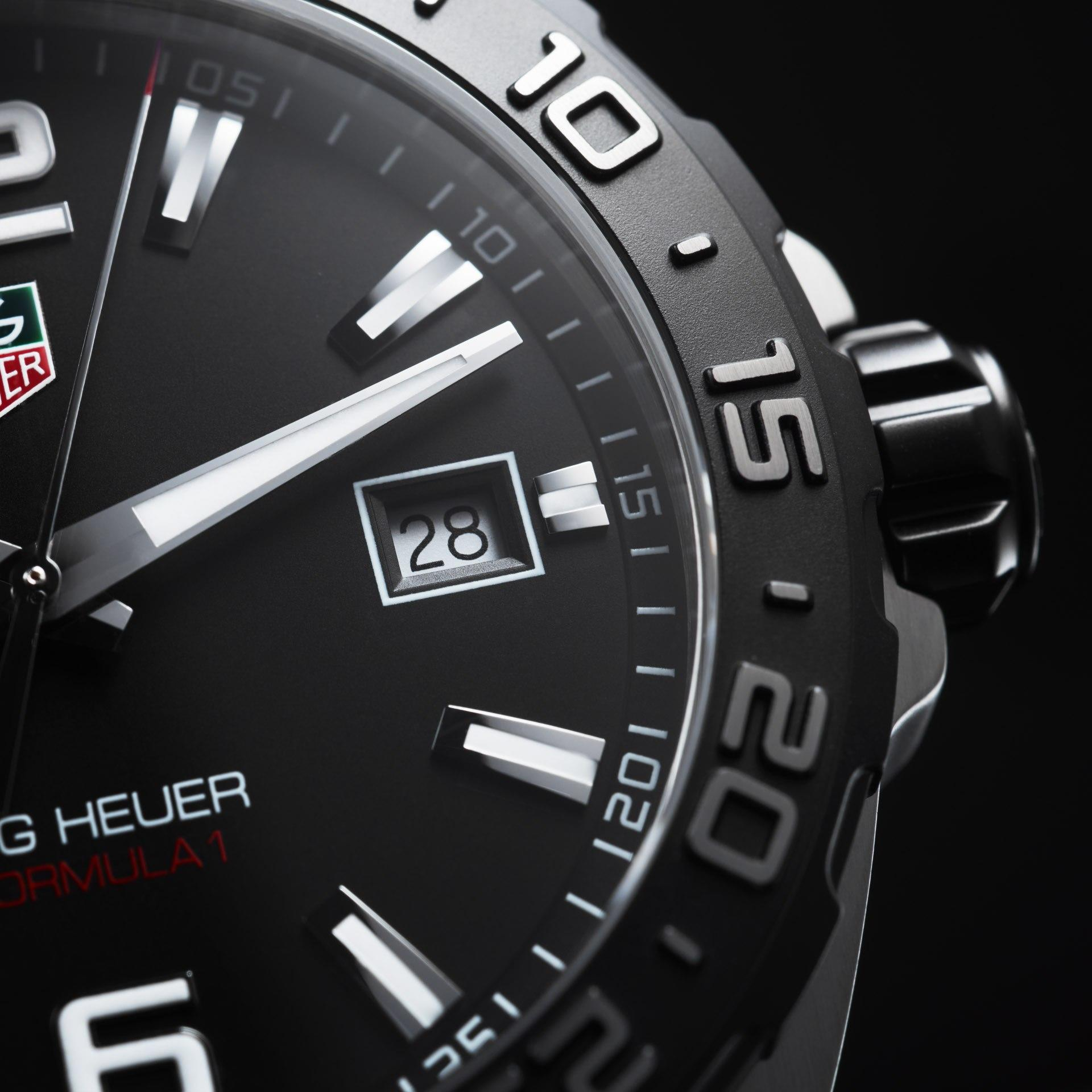 TAG Heuer Formula 1 Quartz WAZ1110.FT8023