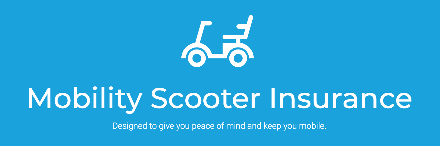 Mark Bates Mobility Scooter Insurance