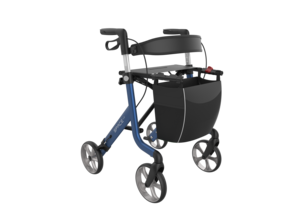 Rehasense Space Rollator