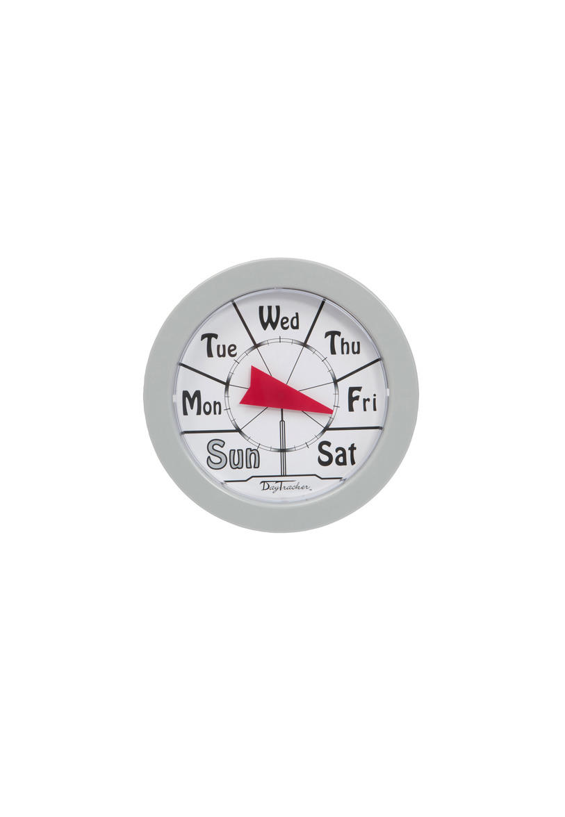 Analogue Day Clock
