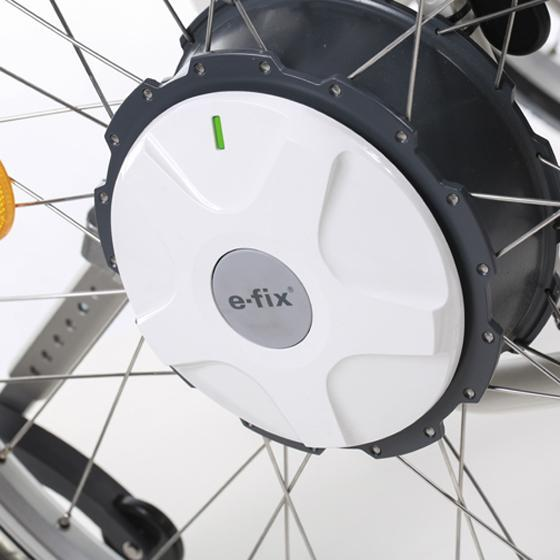 Alber E-Fix Wheelhub