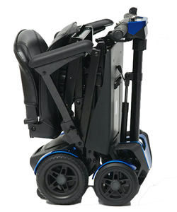 Solax Flex Folding Mobility Scooter