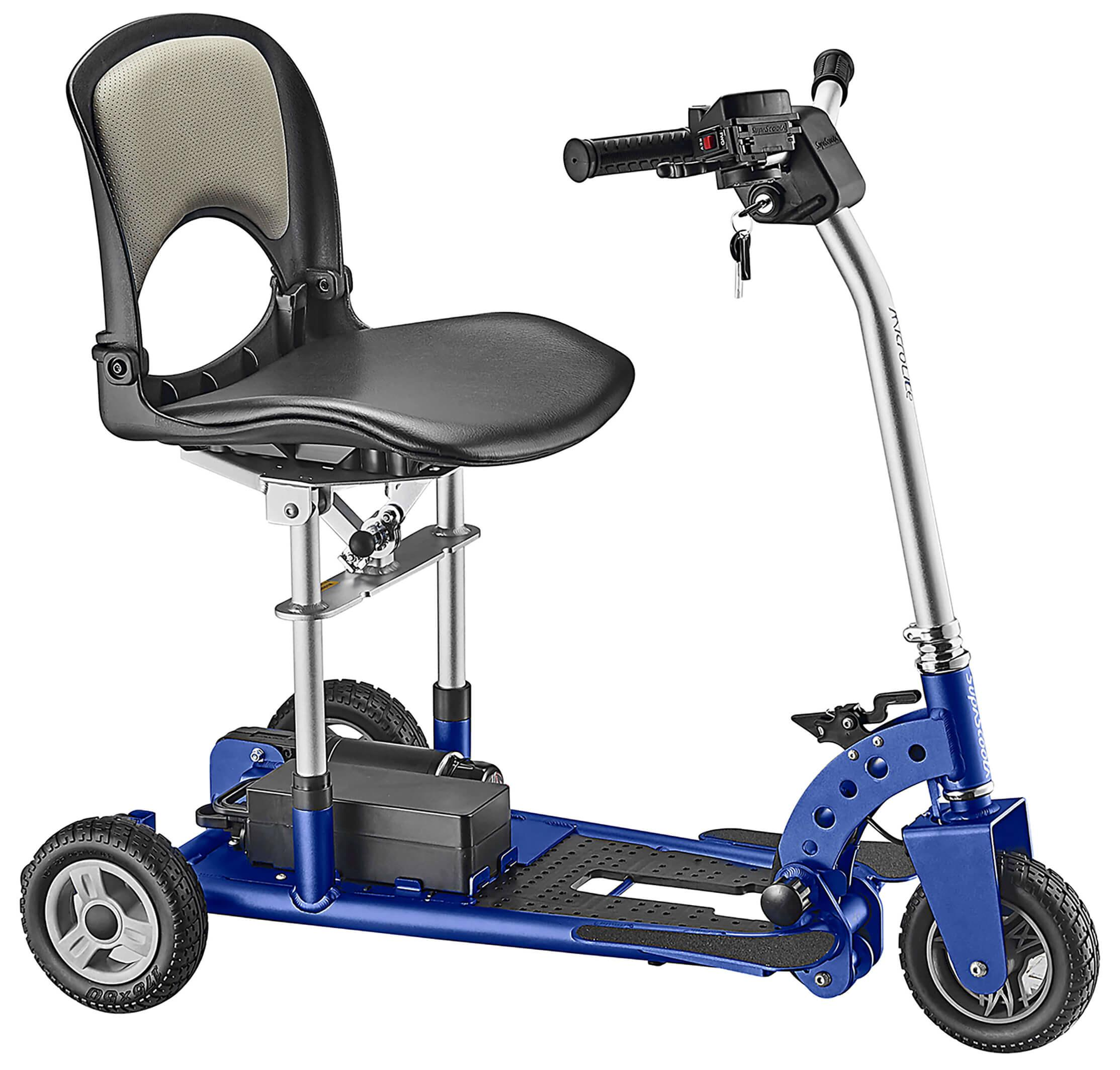 Super Lightweight Scooters