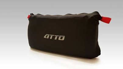 ATTO Mobility Scooter in a Travel Bag