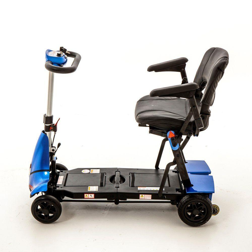 Mobie Plus Mobility Scooter