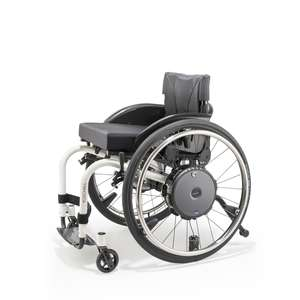 Alber E-Motion M25 Wheelchair