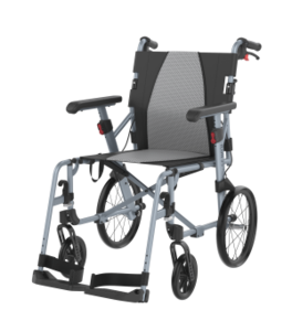 Icon Lightweight Wheelchair
