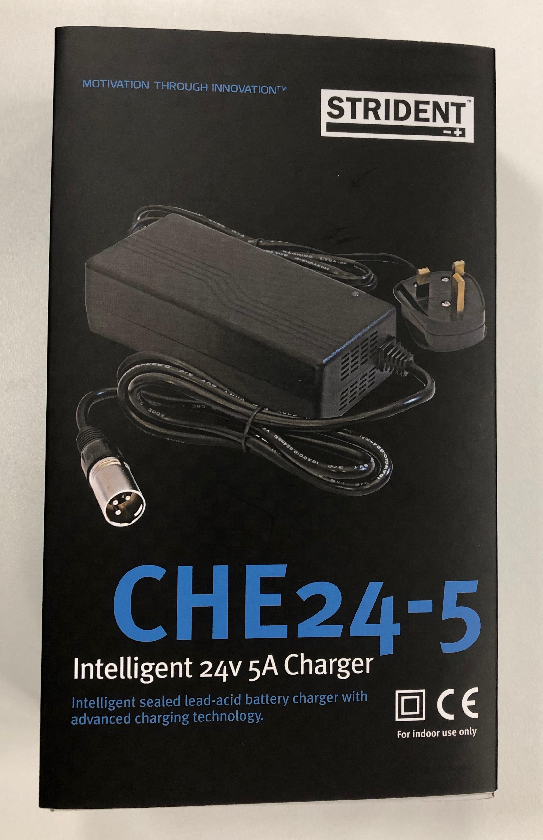 5a Mobility Scooter Charger