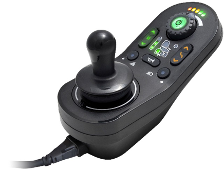 Powerchair Joystick