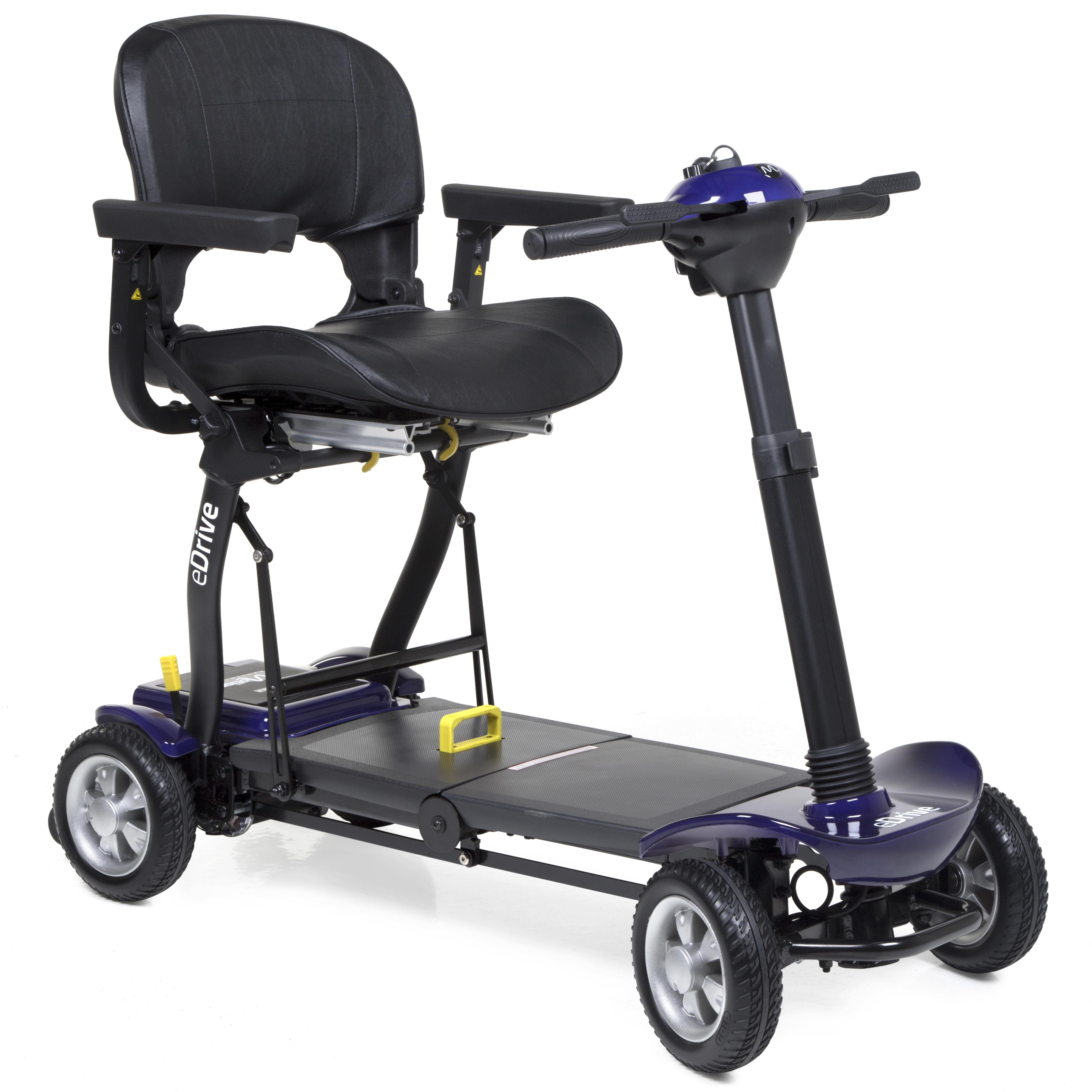 eDrive Folding Mobility Scooter