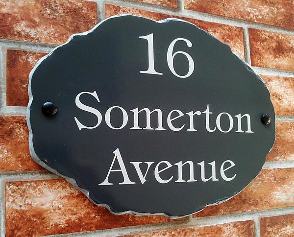 Example displaying 16 Somerton Avenue