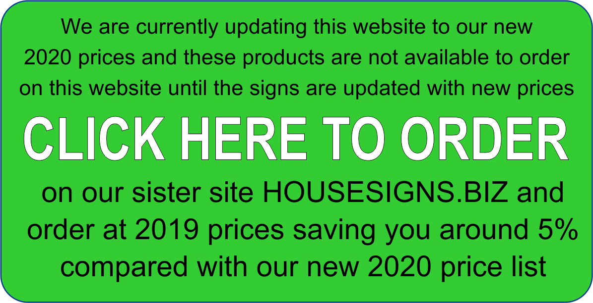 price increase message button
