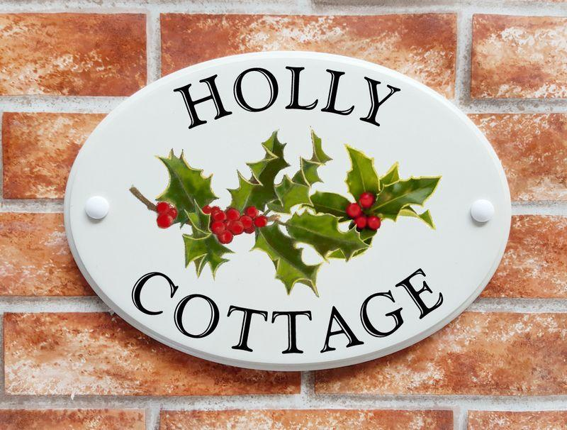 Holly Cottage (code 042)