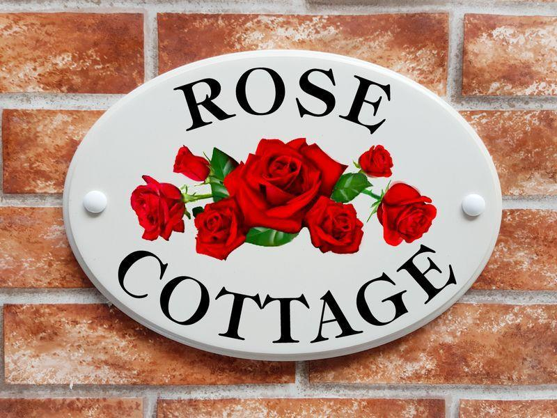Rose Cottage (code 044)