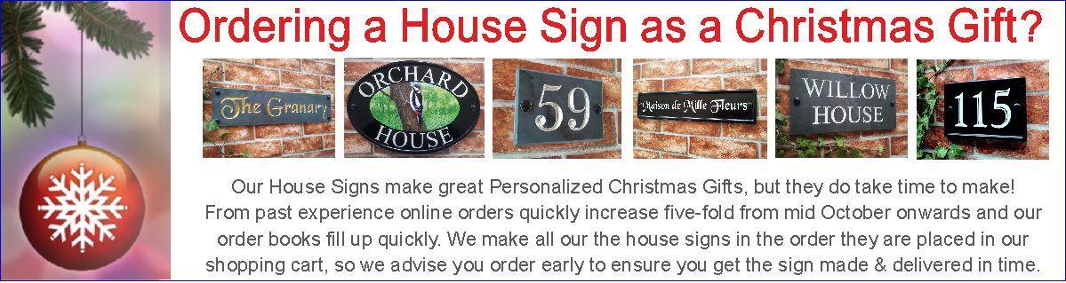 Christmas info