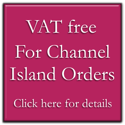 VAT Free For Channel Islands