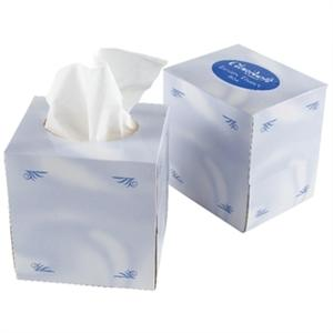 Tissues & Tissue Dispensers