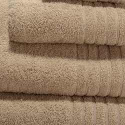 Towels - Colour: Linen