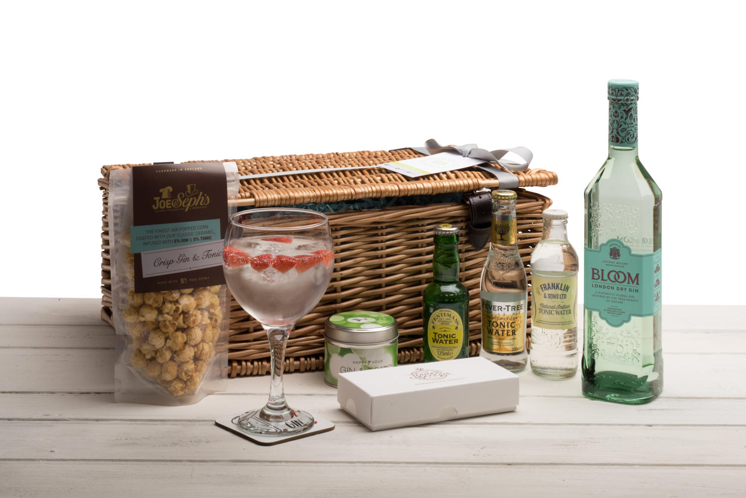 Bloom Gin Hamper
