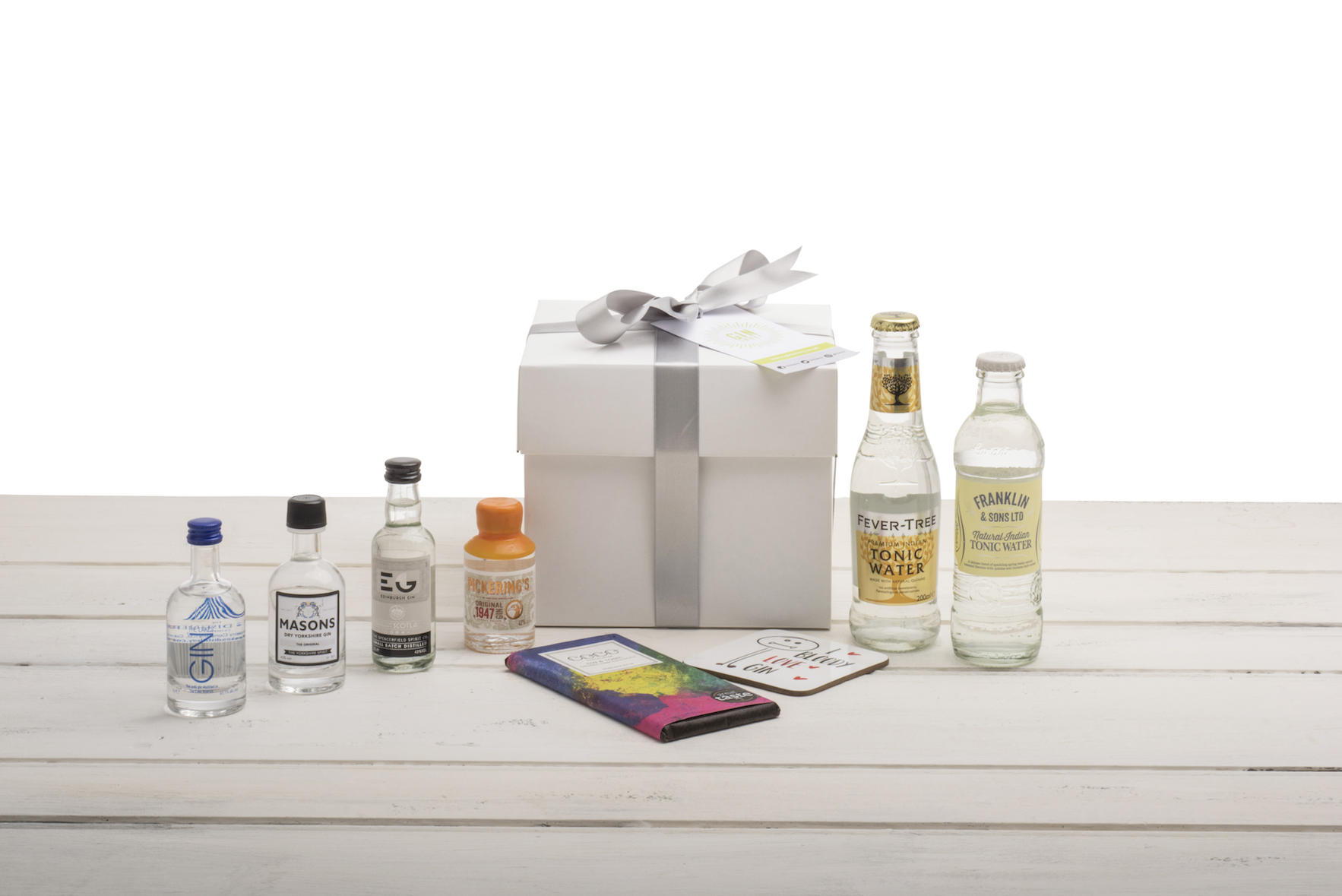 Gin Gift Set - A Northern Selection