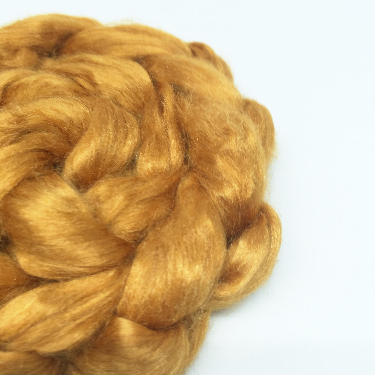 Silk fibre - Cat and Sparrow UK