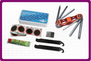 Tools And Repair Kits