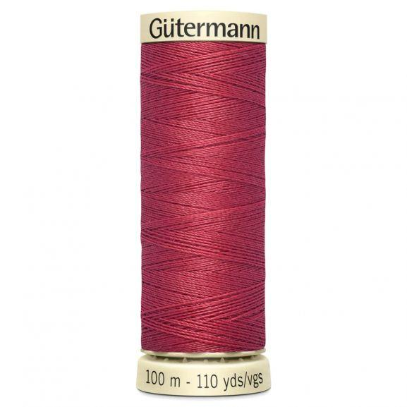 Gutterman Sew All Thread 100m colour 082