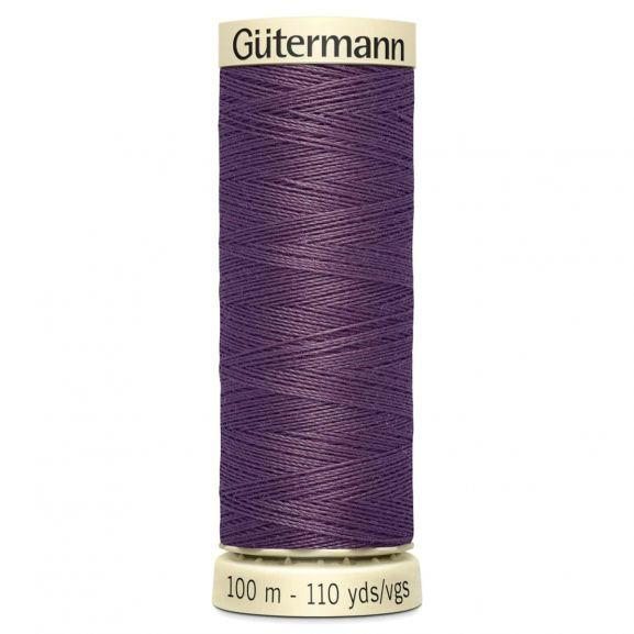 Gutterman Sew All Thread 100m colour 128