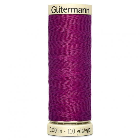 Gutterman Sew All Thread 100m colour 247
