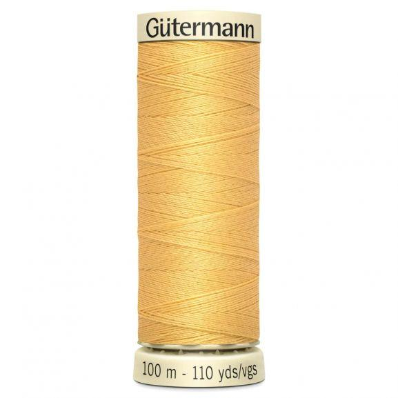 Gutterman Sew All Thread 100m colour 415